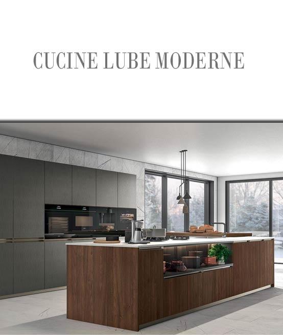 CUCINE LUBE FABRIANO RIVENDITORE PER MARCHE E UMBRIA | LUBE ...